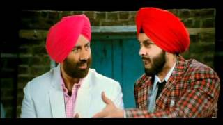 Yamla Pagla Deewana - Official Trailer