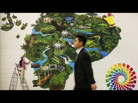 COP21: Υψηλές οι προσδοκίες αλλά αγεφύρωτες και οι διαφορές