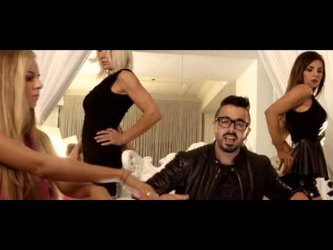 Chawki Ft. Dr. Alban - It's My Life (C'est Ma Vie) (Official Music Video)