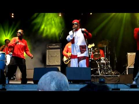 Dr_ Sakis @ The hague african festival 2010 part 4