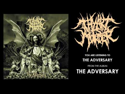 THY ART IS MURDER - The Adversary (OFFICIAL AUDIO)