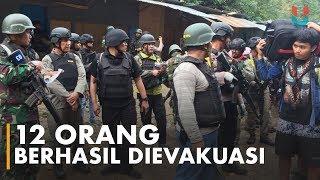 Video TNI-Polri Berhasil Evakuasi 12 Sandera di Papua MP3, 3GP, MP4, WEBM, AVI, FLV Januari 2019