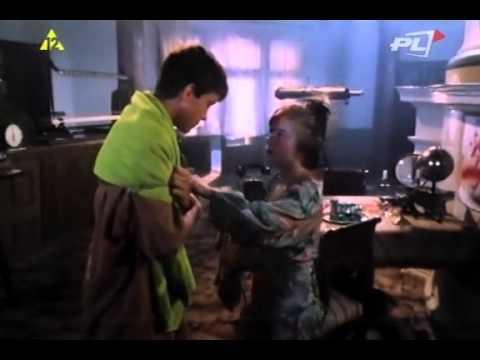 Maszyna zmian - Odc. 5 - Słodkie mandarynki