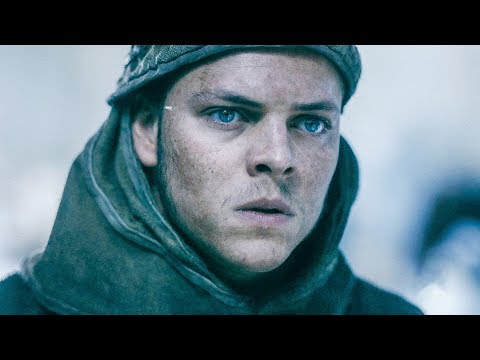 Vikings S06E01 Review History