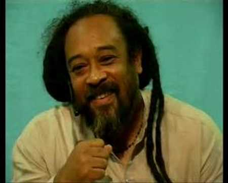 "Mooji Video: Is ""I Am"" the Same as Awareness?"
