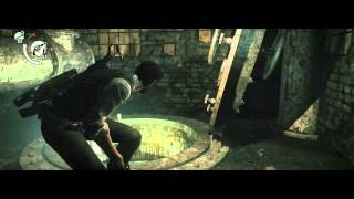 The Evil Within Walkthrough - Chapter 7: The Keeper (Part 3)
