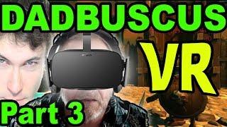 Vanishing Realms ft Dadbuscus part 3