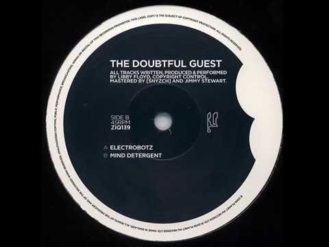 The Doubtful Guest   Mind Detergent
