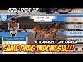 Download Lagu cuma 30MB, game Drag race Indonesia 201m 2019 mod apk terbaru! game drag jadul Keren! Mp3 Free