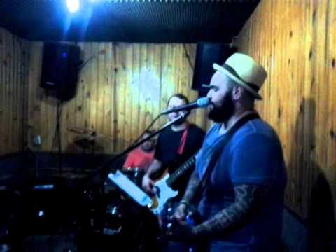Banda Gaijin's - Into my Life ( Colin Hay )