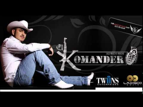 Mix Gerardo Ortiz VS El Komander 2012 Lo Mas Nuevo Bandas 2012 y Corridos