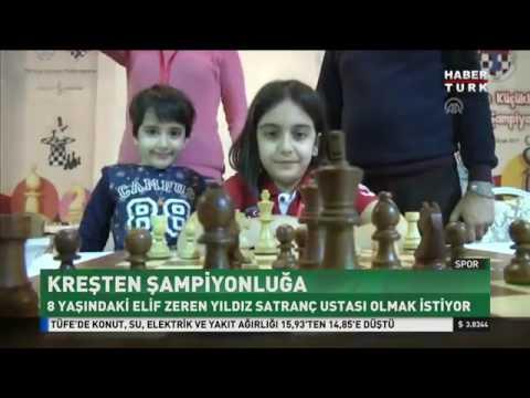 Habertürk - Gün Başlarken - Türkiye Küçükler, Yıldızlar ve Emektarlar Şampiyonaları - 25 Ocak 2017