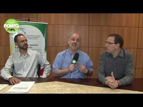 Luciano Schewe e Wagner Silveira são os entrevistados de Ricardo Orlandini