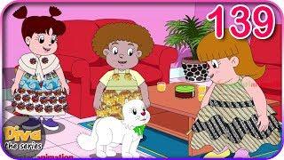 Video Seri Diva | Eps 139 Baju Princess | Diva The Series Official MP3, 3GP, MP4, WEBM, AVI, FLV Juni 2018