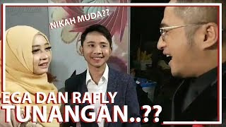 Download Video Ega dan Rafly TUNANGAN..?? MP3 3GP MP4