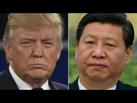USA: Präsident Trump rät auch China zu Ermittlungen geg ...