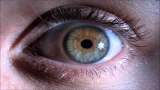 Mensajes subliminales para modificar el ADN cambiar el color de ojos a turkesa verde azulado
