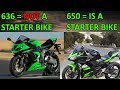 Download Lagu Engine size doesn't matter - Why a 636 is faster than a 650 Mp3 Free