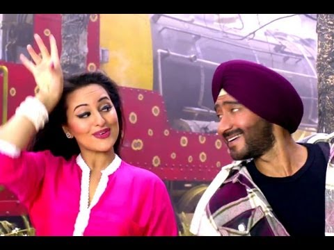 Video : Rani Tu Main Raja (Son Of Sardar)