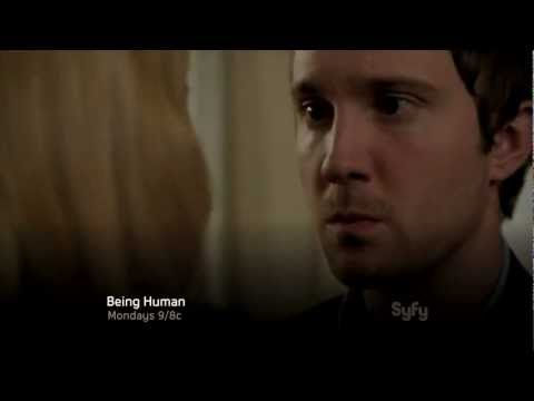Being Human 2.02 (Clip)