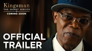 Kingsman: The Secret Service | Official Trailer [HD] | 20th Century FOX - YouTube