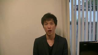 大関真様(スーパーエキセントリックシアター代表)からのメッセージ動画サムネイル