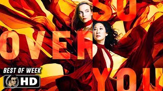 NEW TV SHOW TRAILERS of the WEEK #13 (2020) by Joblo TV Trailers