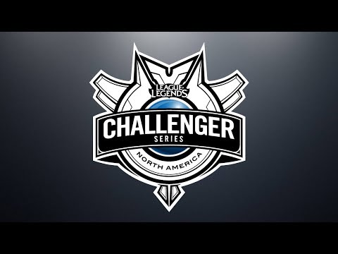 EUN vs. GCU - Finals | NA CS Summer Split | eUnited vs. Gold Coin United (2017)