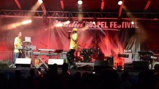 Madin'GOSPEL FESTIVAL J3 / FOLA