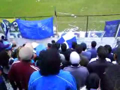 La banda del expreso azul - La Banda del Expreso Azul - Talleres de Perico