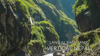 Vertical Nepal Day 4: Langju Basecamp