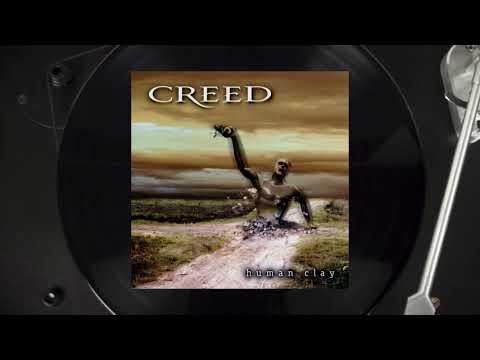 Creed - Say I from Human Clay (Vinyl Spinner)