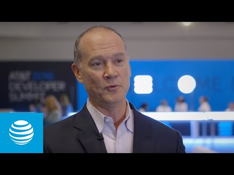 Empowering Innovation - 2016 AT&T Developer Summit at CES