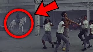 The REAL Meaning Of Childish Gambino - This Is America WILL SHOCK YOU...