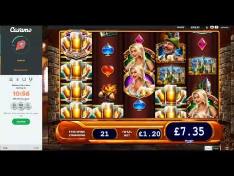 Online Slot Bonus Compilation - Flame Dancer, Lost Island and More