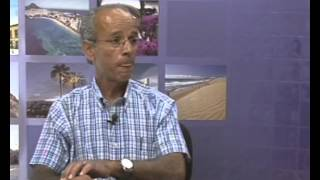 """Pulsa para ver el vídeo - """"En Persona"""" Canal 13 Nº 926; entrevista a Teodoro Ramírez"""