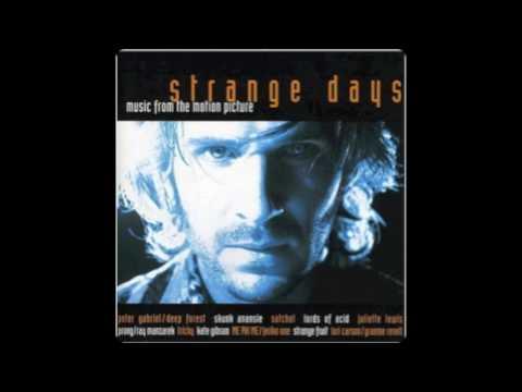 Strange Days - Peter Gabriel&