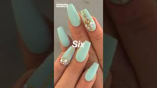 Aulas de manicure - Curso de unhas decoradas - LINK NA DESCRIÇÃO