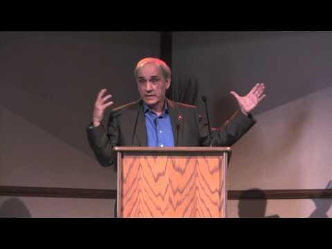 Jerry DeWitt & Dan Barker @ Ethical Humanist Society, Skokie, IL - 5/11/2013