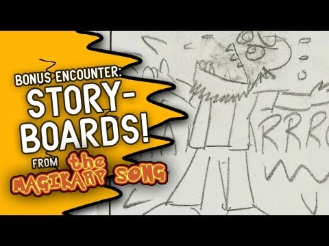 Video Bonus Encounter: The Magikarp Song Storyboards download in MP3, 3GP, MP4, WEBM, AVI, FLV January 2017