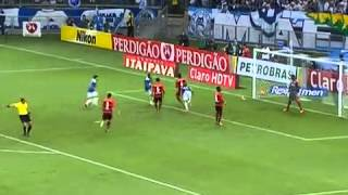 Cruzeiro 2 x 1 Flamengo Copa do Brasil 2013 Acesse http://www.futebolnaweb.net/