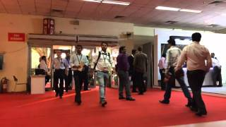 Rail Event : 11th IREE Exhibition 2015