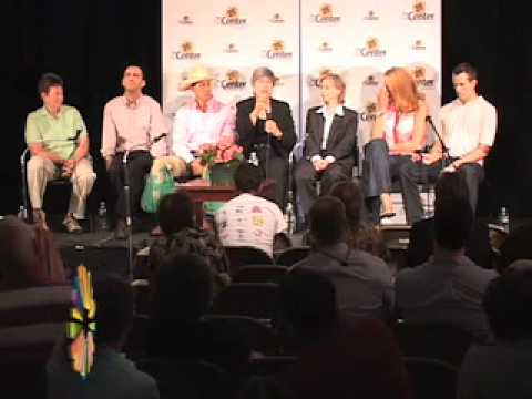 Sue Wicks, Pat Griffin, Cyd Ziegler and more talk about 25 Years of LGBT Sports