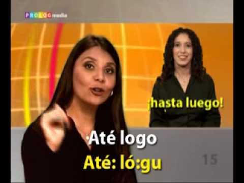 Video of PORTUGUESE - SPEAKit!  (d)