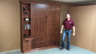 Contempo Murphy Bed