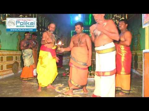 ஒன்பதாம் திருவிழா காணொளி