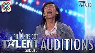Video Pilipinas Got Talent 2018 Auditions: Victor Geronimo - Sing MP3, 3GP, MP4, WEBM, AVI, FLV Desember 2018