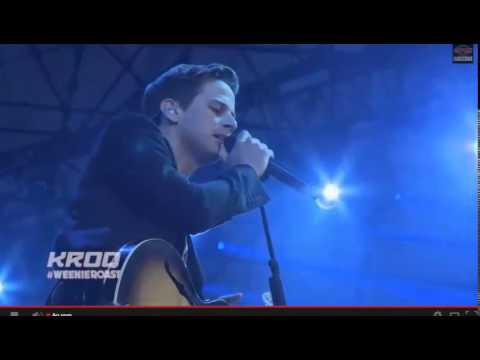 Foster The People Coming Of Age - KROQ 2014