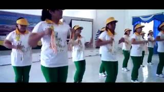 Gemu Fa Mi Re   Dompak Sinaga HUMBAHAS DANCE 1