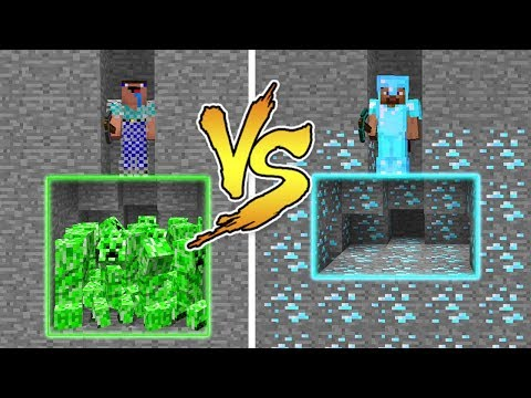 MINECRAFT - NOOB VS PRO: BEST EPISODES in Minecraft